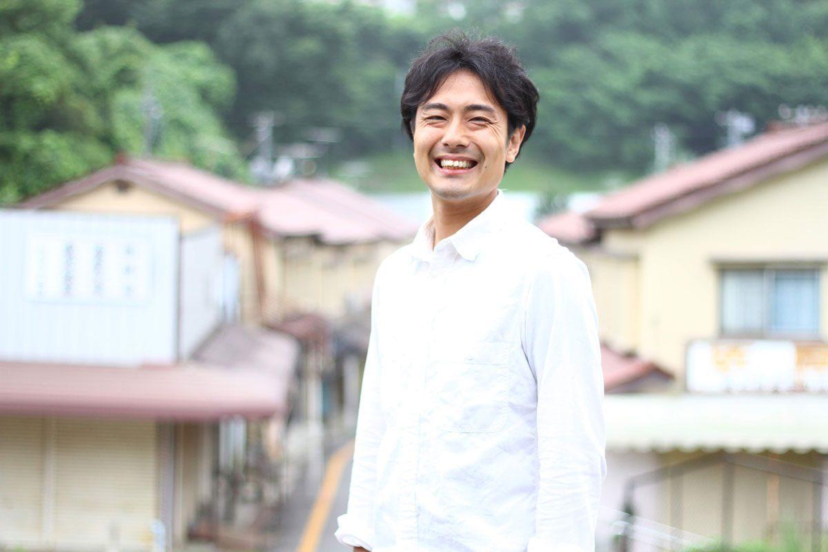 釜石ローカルベンチャー 2期生メンバー 神脇隼人