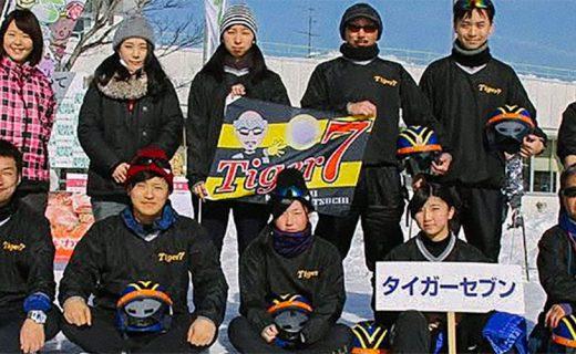 """雪がなくても雪合戦?誰でも気軽にニュースポーツ""""室内雪合戦""""入門編"""