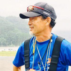 三浦勝さん