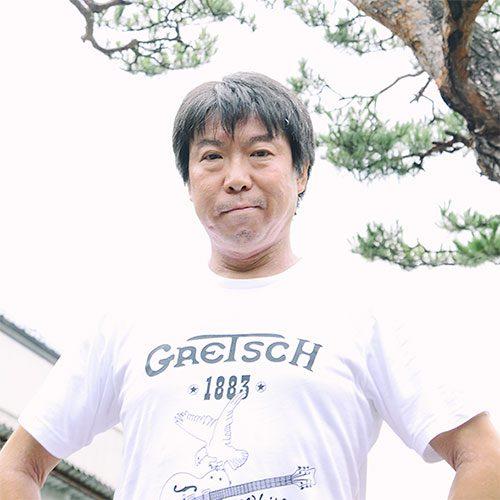 平松伸一郎さん