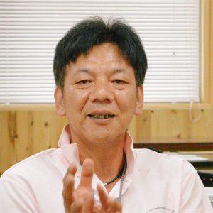 高橋幸男さん